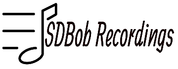 SDBob Recordings