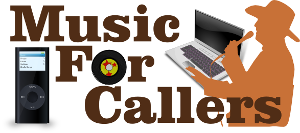 Music For Callers header logo